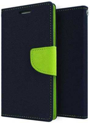 DR2S Flip Cover for HTC Desire 826(Blue)