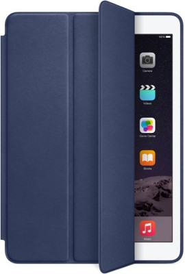 GadgetM Book Cover for Apple iPad 2, Apple iPad Air, Apple iPad Air 2, Apple iPad 4, Apple iPad 3(Blue)