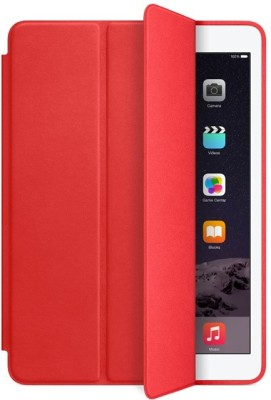 GadgetM Book Cover for Apple Ipad Air 2(Red)