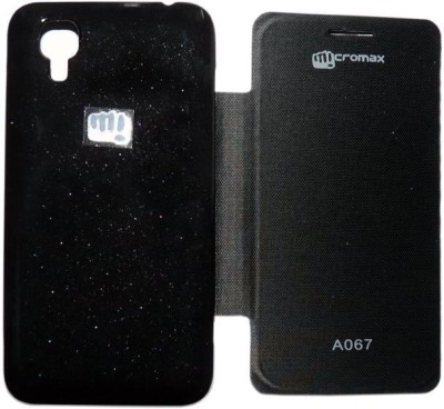 Pear Impossible Screen Guard for Micromax A-067