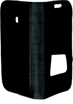 Iway Flip Cover for HTC Desire Explorer/Pico T310E(Black)