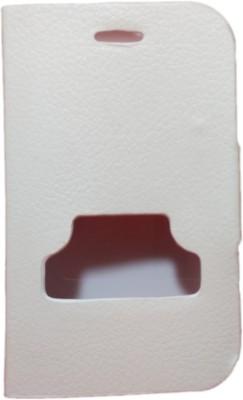 Iway Flip Cover for HTC Desire Explorer/Pico T310E(White)