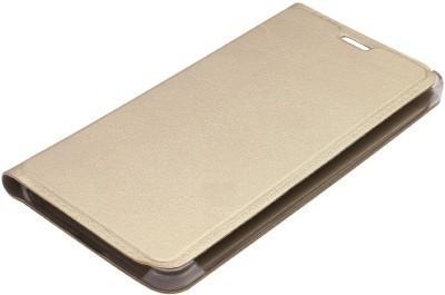 VENUM Flip Cover for Lenovo Vibe K5 Plus Gold