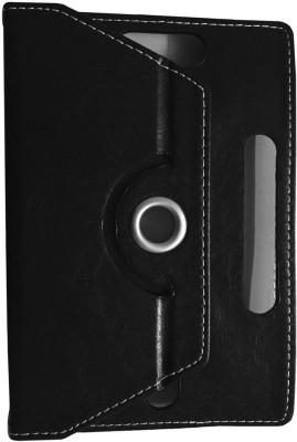 Case Trendz Book Cover for Digiflip Pro XT811 Tablet (Wi-Fi, 3G, 16GB)(Black)