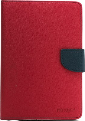 Mystry Box Flip Cover for Samsung Galaxy Tab 4 10.1 T530,T531,T535(Red)