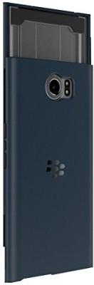 Blackberry Front & Back Case for Blackberry Priv(Blue, Plastic)