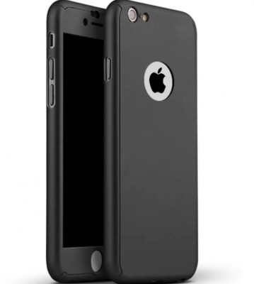 OMRD Front and Back Screen Guard for Apple iPhone 6s(Pack of 1)