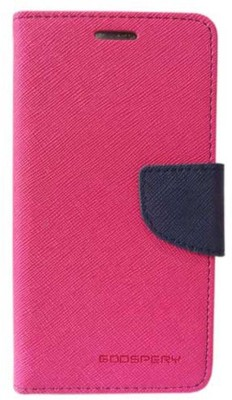 Vinnx Flip Cover for OnePlus 2 Pink