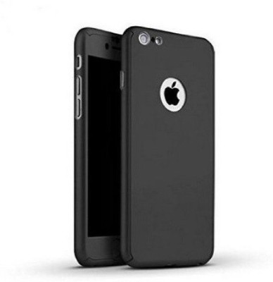 ROBMOB Front and Back Screen Guard for Apple iPhone 5s