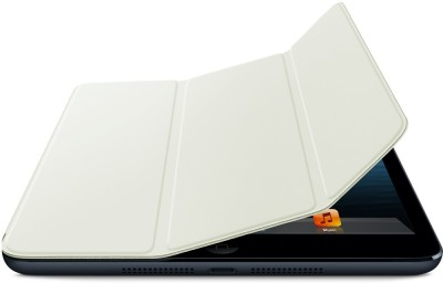 V Max Book Cover for Apple Ipad Mini 1st, 2nd & 3rd Generation(White)