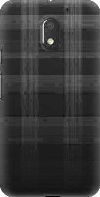 Amez Back Cover for Motorola Moto E3 Power