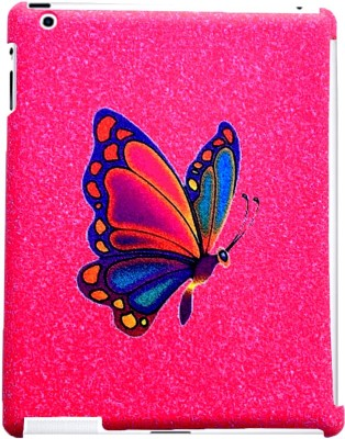 Tommcase Back Cover for Apple Ipad 2,3,4(Multicolor, Grip Case)