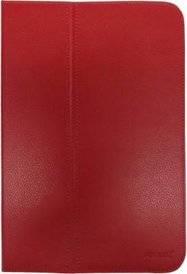 Fonokase Book Cover for HP 7 Voice Tab(Red)