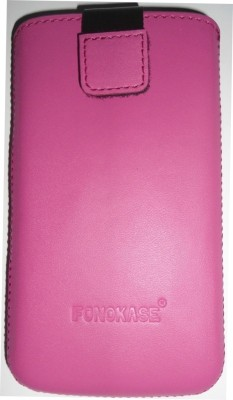Fonokase Pouch for HTC Desire 310(Pink)