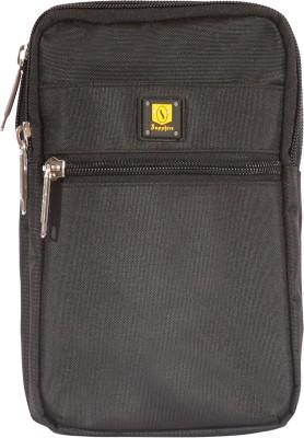 Sapphire Pouch for LENOVO TAB-2 A8-50(Black, Cloth)