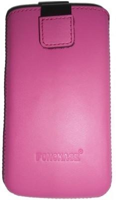 Fonokase Pouch(Pink)