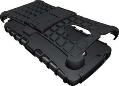 VIPAR Back Cover for Lenovo K3 Note Black, Shock Proof
