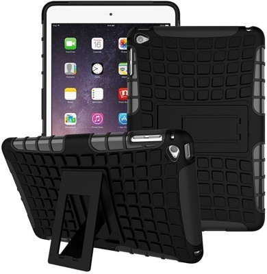 Trenmar Back Cover for Apple iPad Air 2 9.7 inch(Black, Shock Proof)