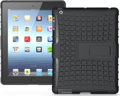 SmartLike Back Cover for Apple iPad Air/Air 5(Black, Shock Proof)