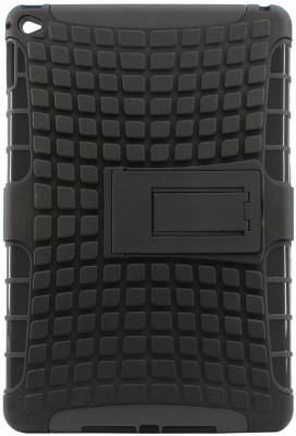 Helix Back Cover for Apple iPad Air/Air 5(Black, Shock Proof)
