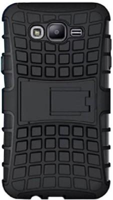 Sprik Back Cover for Samsung galaxy J7 2016  J710  Black