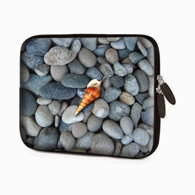 Theskinmantra Sleeve for All 10 inch tablets(Multicolor)