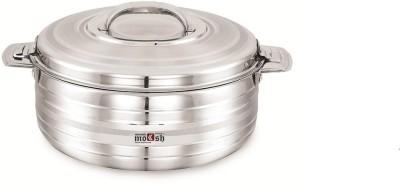 Moksh 2500ml Deluxe Serve Casserole 2500 ml Moksh Casseroles