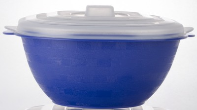 Cuttingedge Square Server Transparent with Lid 1 pc 2360ml Thermoware Casserole(2360 ml) at flipkart