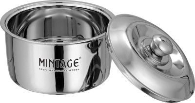 Mintage Hot Case (Harmony) Medium Thermoware Casserole(2200 ml) at flipkart