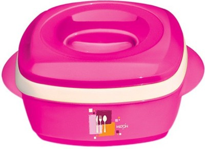 Milton Milano 1500 Thermoware Casserole(1440 ml) at flipkart