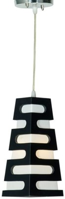WhiteRay Pendants Ceiling Lamp at flipkart