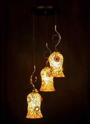 Gojeeva Pendants Ceiling Lamp at flipkart
