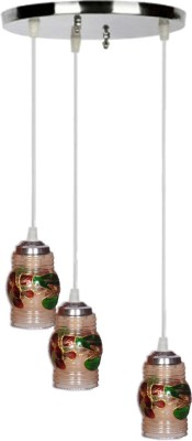 Somil Trebly Pendants Ceiling Lamp at flipkart