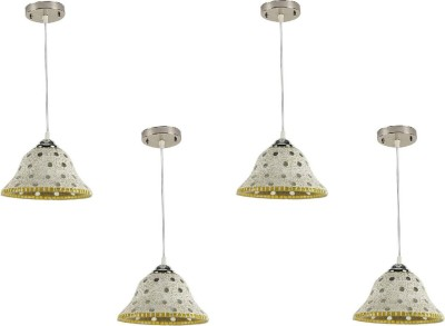 Nogaiya Pendants Ceiling Lamp at flipkart