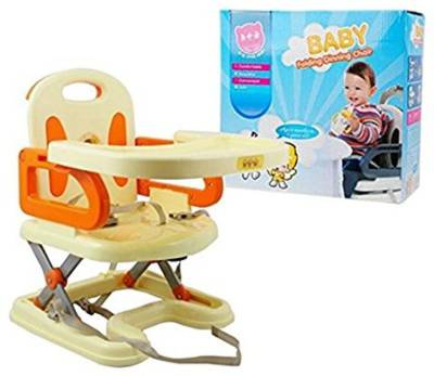 Baby Grow folding Dining chair Booster Seat