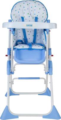 Luvlap Comfy Baby High Chair (Blue)