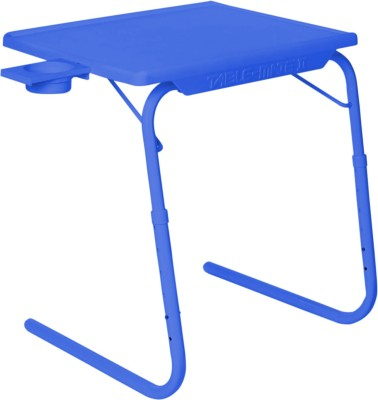 Dragon Adjustable, Foldable, Portable With Cup Holder Blue Changing Table at flipkart