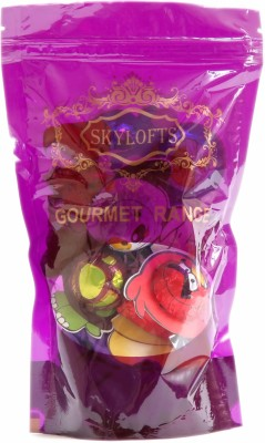 Skylofts Assorted Character Pouch Chocolate Bars(100 g)