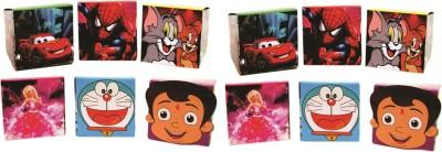 Skylofts Twanies Gang Gift Pack for Kids Chocolate Bars(Pack of 12, 240 g)