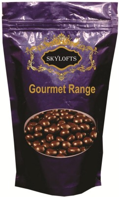 Skylofts Luscious Covered Nut Butterscotch Pouch Chocolate Bars(300 g)