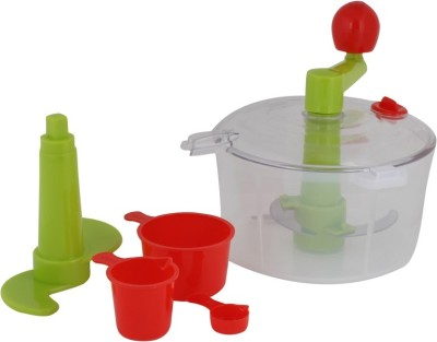 Detak Plastic Vertical Dough Maker at flipkart