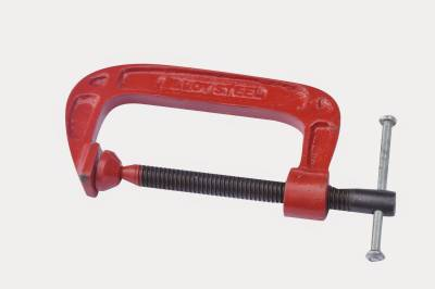 6-Inch-C-Clamp