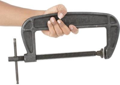 1264-8-C-Clamp-(205mm)