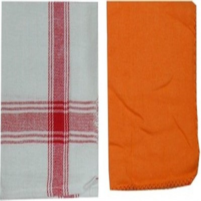 Chartbusters Wet and Dry Cotton Cleaning Cloth(2 Units)