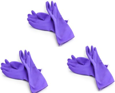 Surf Wet and Dry Glove Set(Extra Large Pack of 6) at flipkart