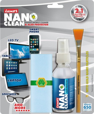 Luxor Nano Cleaning Kit for Computers