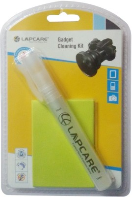 Lapcare 3 in 1 gadgets Cleaning kit for Computers Lospcl5160