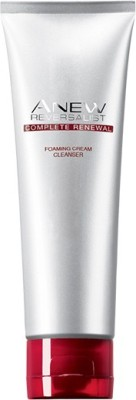 Avon Anew Reversalist Complete Renewal Foaming Cream Cleanser (125ML)