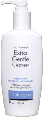 Neutrogena Extra Gentle Cleanser, 200 ml