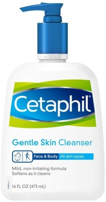 Cetaphil Gentle Cleanser for skin(473 ml)
